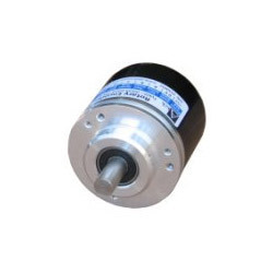 Clamping Flange Rotary Encoders