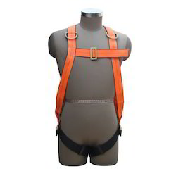 Full Body Harness: for Entry & Exit (Class E)
