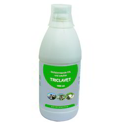 Triclabendazole 5%  Injection