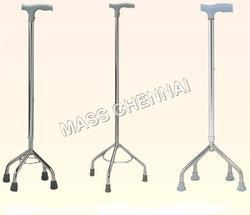 Walking Stick Tripod & Quad