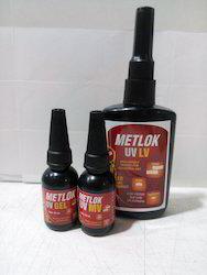 UV Curing Adhesive Metlok Brand