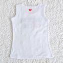 Kids Cotton Vest