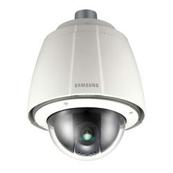 Smart Dome Camera