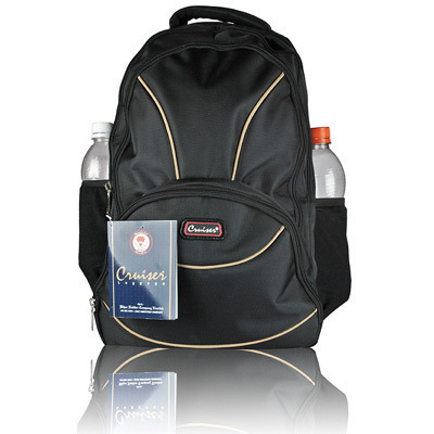 Challenger School Bag