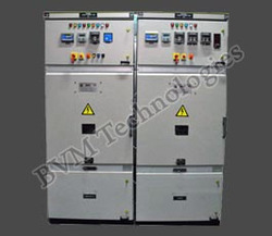 33kv indoor sf6 switchgear panel