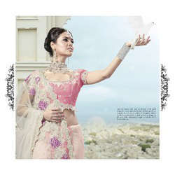 Bollywood Net Designer Sarees