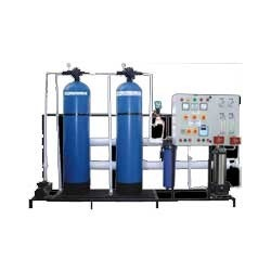 Water Filtration RO Plant