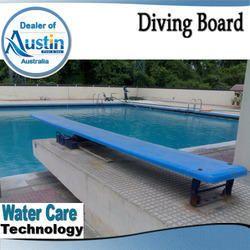 Diving Board 8 Feet