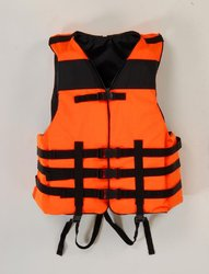Life Jackets & Life Vests
