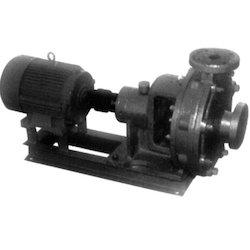 Ceramic Lined Pump