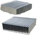Corrugated Wall Panels for Transformer