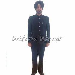 Doorman Dress GMU-10