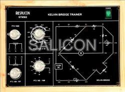 Kelvin Bridge Trainer