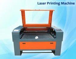 laser engraver printing machine