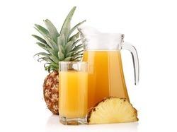 Pineapple Singapore Flavor