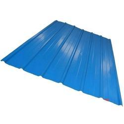 Pre-Painted Galvalume Roofing Sheets