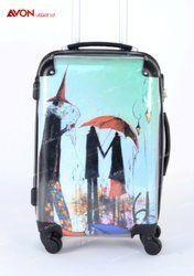 Printed Design Travel Bags