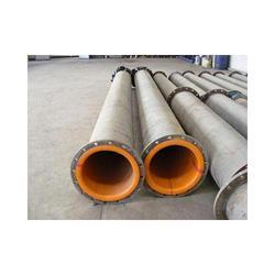 carbon steel pp lined pipes
