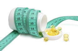 What to do when weight loss stalled on hcg