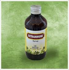 Extrammune+Syrup