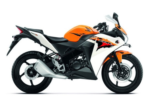 CBR Motorcycles