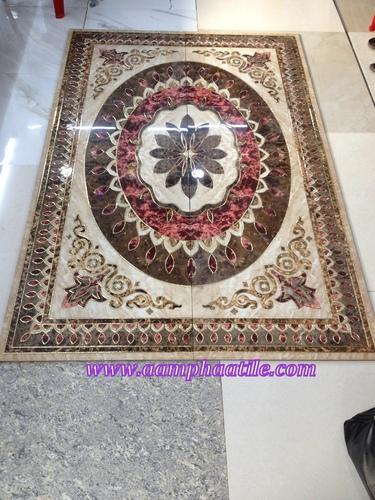 CERAMIC CARPET TILE - Carpet Ceramic Tile Service Provider from Chennai