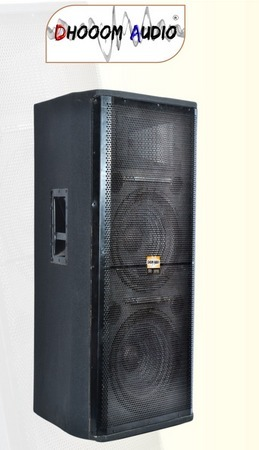Speaker Box Srx Series Jbl Srx 712 Speakers Manufacturer From Indore