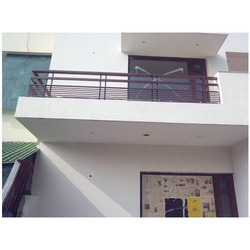Home Balcony Design India And Landscaping