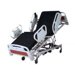 Motorised ICU Bed