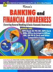 Banking and Financial Awareness
