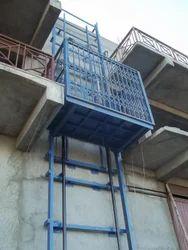 Dumbwaiter Lift Manufacturer From Bengaluru