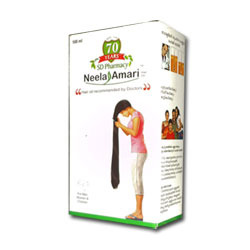 Neela Amari Hair Oil for Men, Women and...