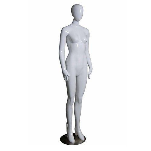 Gloss Female Mannequin