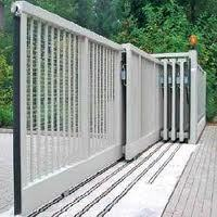 Telescopic Gate Automation