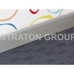 Modular Skirting Straight Type - Aluminum