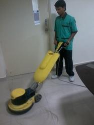 Mechanized Housekeeping Services