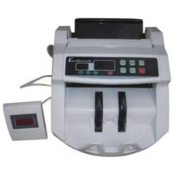 Counterfeit Bill Detectors