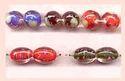 Designer Glass Beads CODE : SFB-03