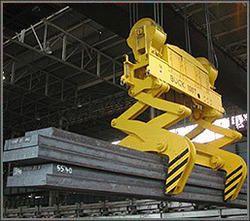 Self Locking Mechanism Tongs Manufacturer From Kolkata