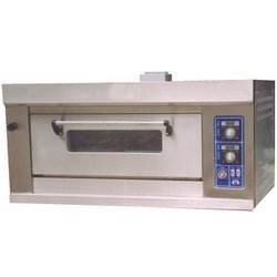 Commercial Baking Oven