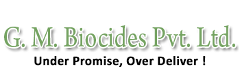 G.m. Biocides Pvt. Ltd.