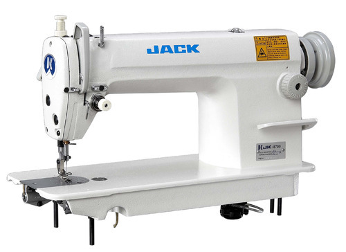JACK Sewing Machines Jack 40 Lockstitch Wholesaler From Ludhiana Custom Jack Sewing Machine Co Ltd