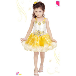 Fashionable Kids Frocks