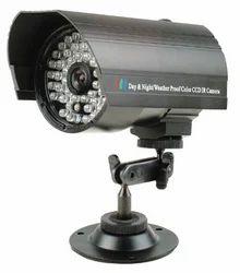 Weatherproof Bullet IR Camera