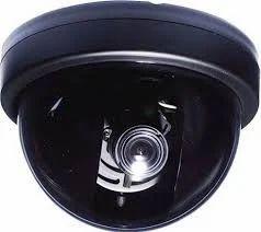 Vari-Focal Indoor Dome Camera