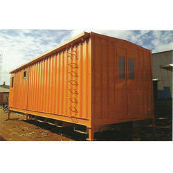 E-House Prefabricated Houses