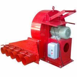 Portable Ventilation Axial & Centrifugal Fans - Portable ...