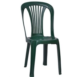 Plastic Armless Chair  sc 1 st  Uma Plastics Limited & Chairs Without ArmsHigh Back Plastic ChairsChairs Without Arms ...
