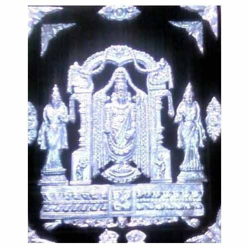 God Idols - Silver Plated God Idols Manufacturer from