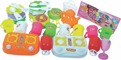 kitchen toys set manufacturer from delhi